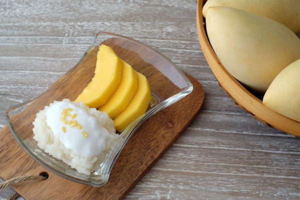 901-Mango Sticky Rice