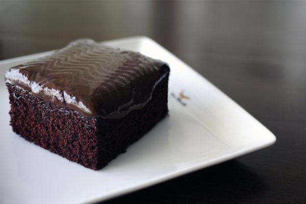 911-Chocolate Cake