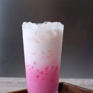 Ice Sweet Pink Milk