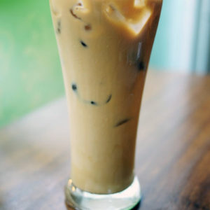 Iced Nescafe