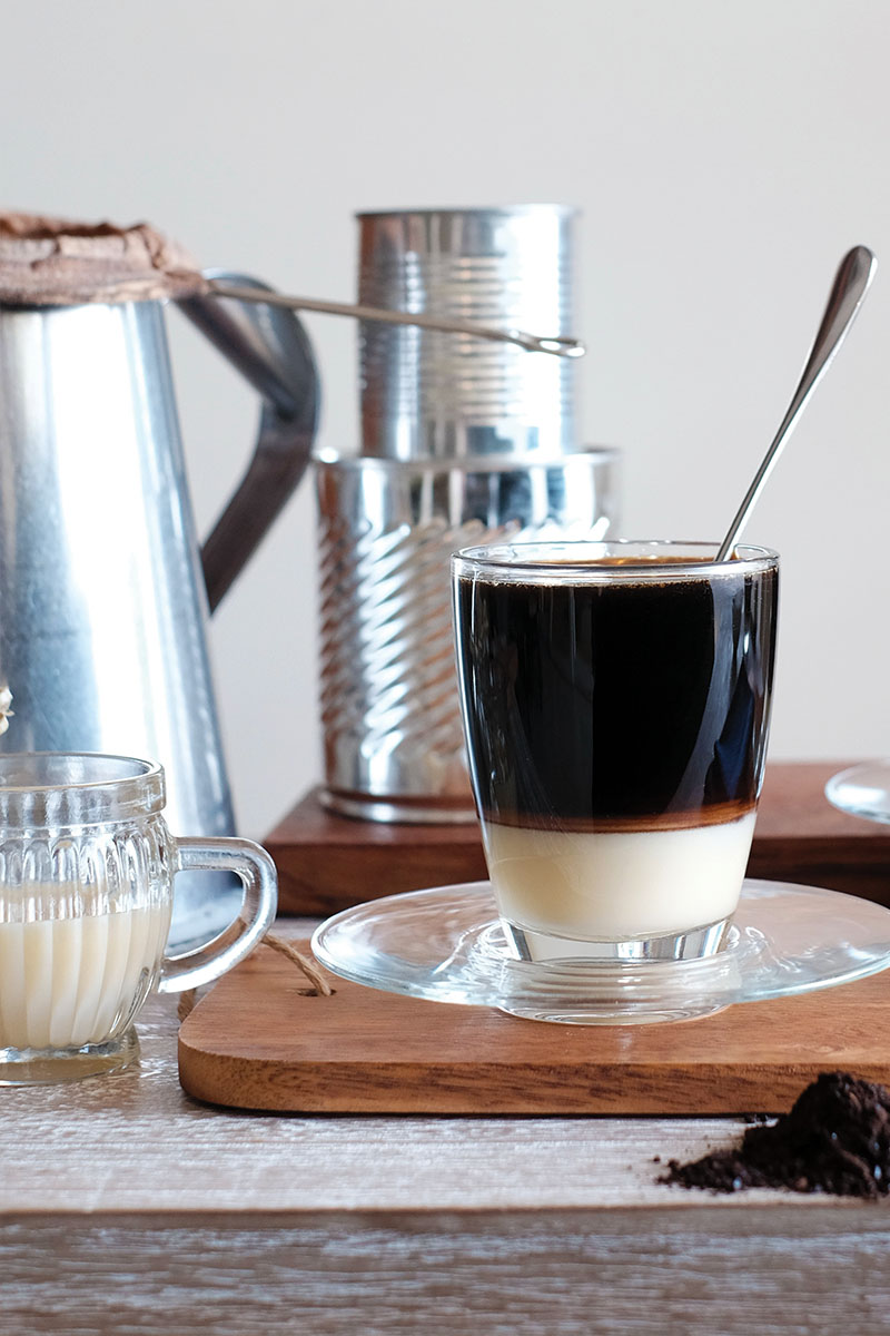 Kaffee Nohm Rorn