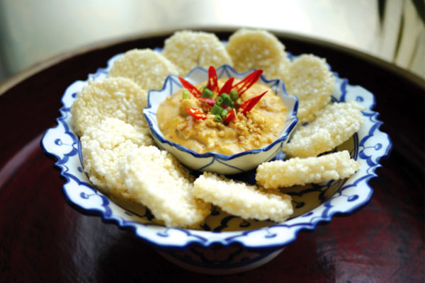 Khao Tang Nah Tang