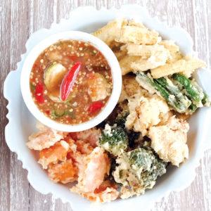 Nam Phrik Kah Pi