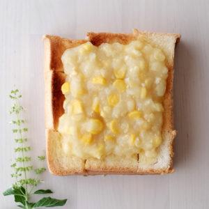 Toast Cream Corn