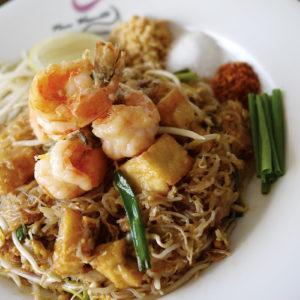 Woon Sen Pad Thai